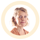 Irene-Iglesias medita con la app intimind