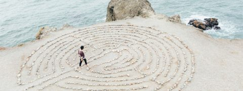 Cómo ayuda mindfulness a divagar mejor y a reducir la ansiedad