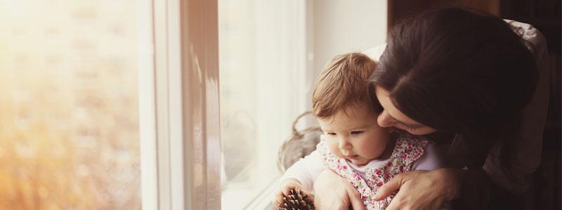 4 ejercicios básicos de mindfulness durante la crianza