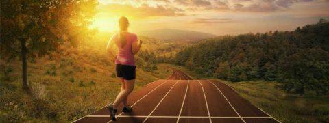 3 formas sencillas de meditar mientras corres