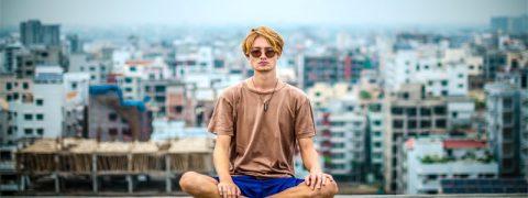 ¿Qué es meditar? 3 motivos para practicar mindfulness