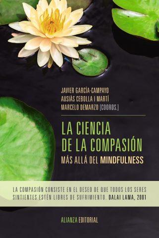 Más allá de mindfulness, La Ciencia de la Compasión
