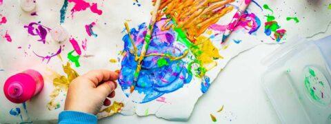 Meditación: fuente de creatividad